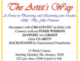 Flyer for Artist Way Course-2020.jpg