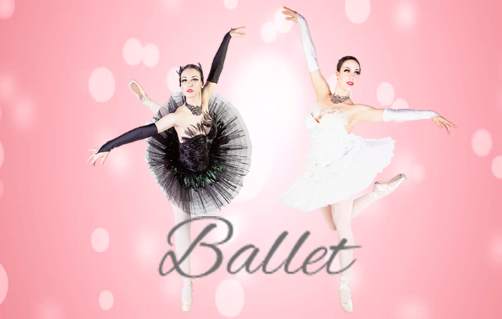 Ballet Dancers, TuTu, Wedding Dancer