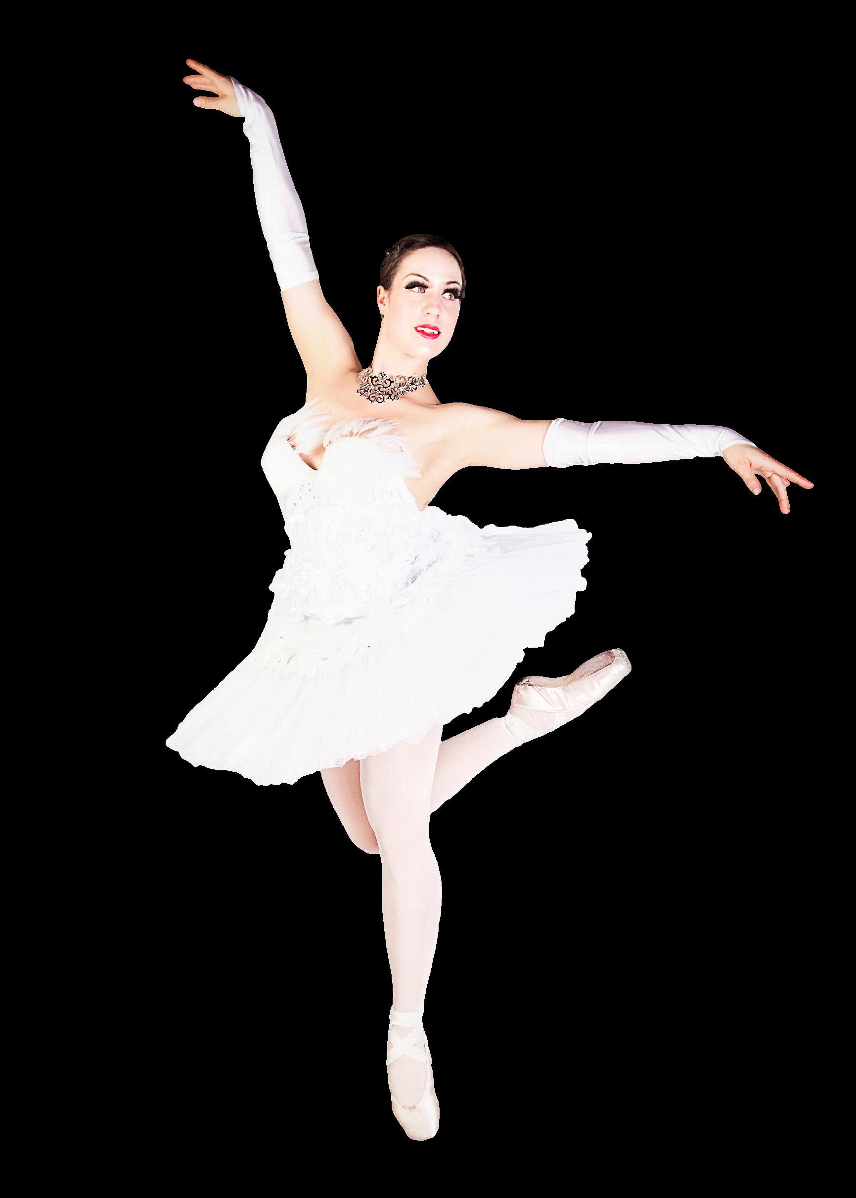 Ballet Dancer,Corporate Event