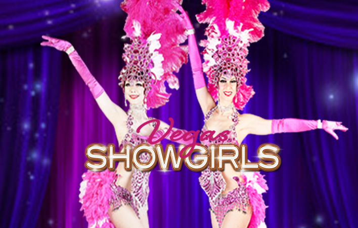 Vegas Showgirls, Wedding Dancers