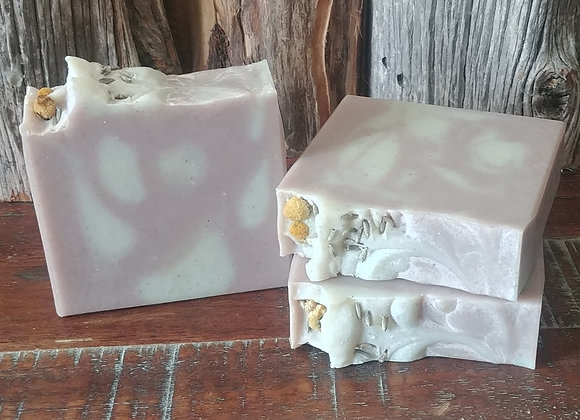 Relax Body Soap