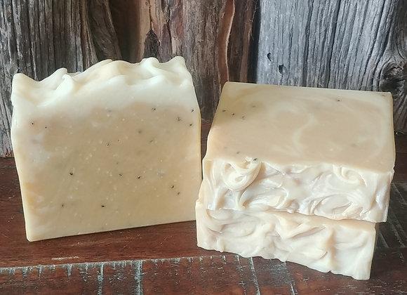 Lemongrass Green Tea Soap for Face & Body