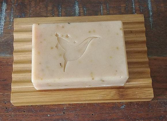 Garden Fresh Facial Soap