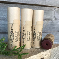 Lip Balm in Compostable Tubes