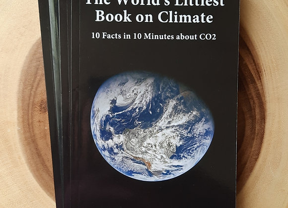 The World's Littlest Book on Climate
