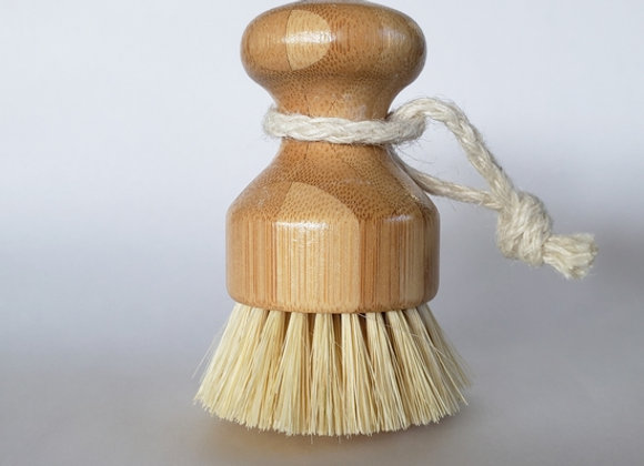 Dish & Veggie Scrub Brush