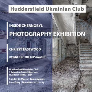 Chernobyl Photography Exhibition