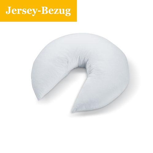 Jersey Bezug für HWS-Cervikalring