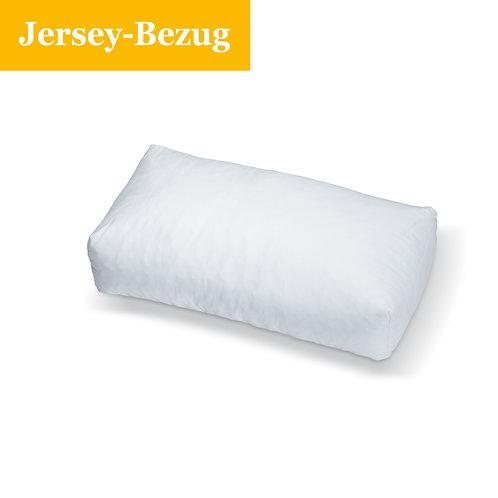 Jersey Bezug für Rechteckkissen