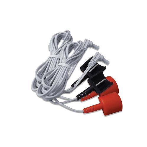 Sanowell Kabel für Dauerelektroden