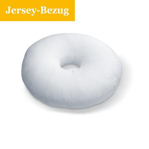 Jersey Bezug für Sitzring mit/ohne Verstärkung und Kreissitzring