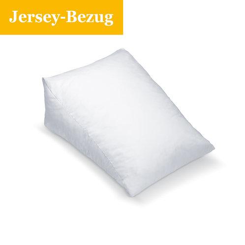 Jersey Bezug für Armrampe