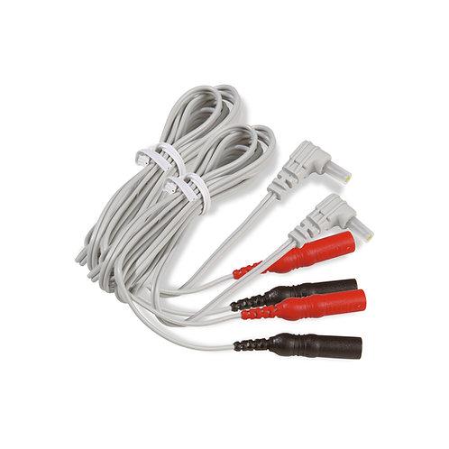Sanowell Kabel für selbstklebende Elektroden