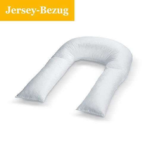 Jersey Bezug für Ruhe- und Seitenlagerungskissen