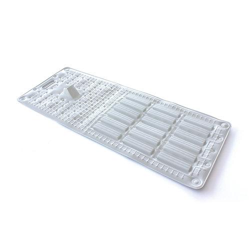 Ersatzmatte für Luftsprudelbäder
