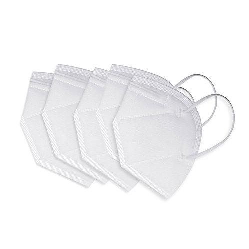KN95 Maske - KN 95 Mund- und Nasenmaske