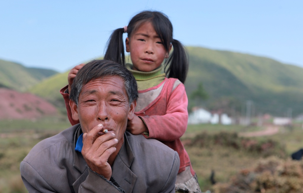 Mongolia Moment