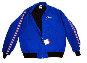 Nomex Flight Jacket