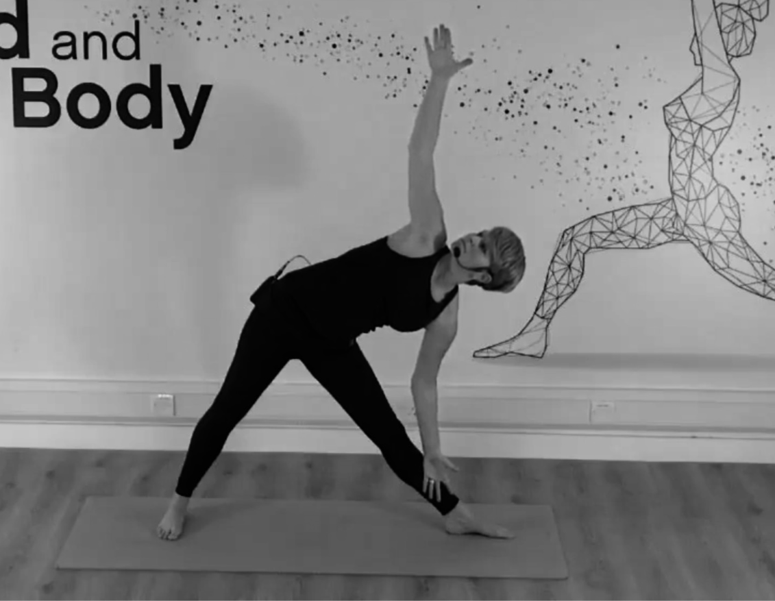 Hatha Yoga Thursday 6-7pm