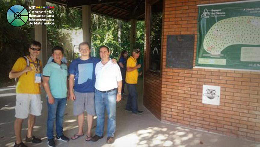 VIII CIIM Manaus 2016
