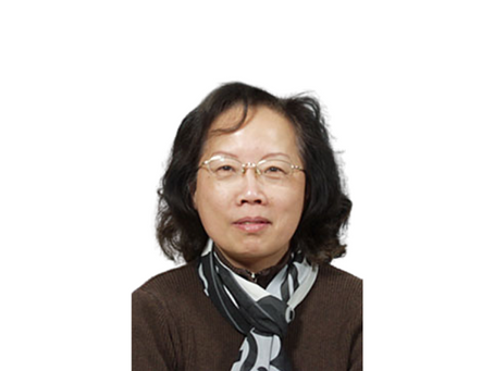 Meet Sherry Qi Zhou, MD!