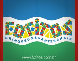 Fofitos Brinquedos Artesanais