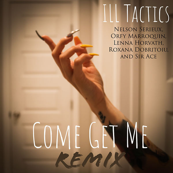 Come Get Me Remix cover.JPEG