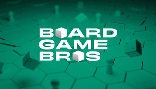 The Board Game Bros Podcast has been rebranded!