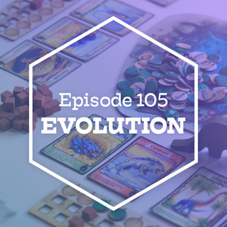 Episode 105: Evolution