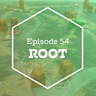Episode 54: Root