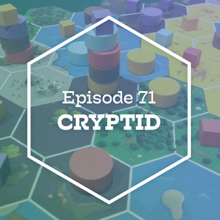 Episode 71: Cryptid