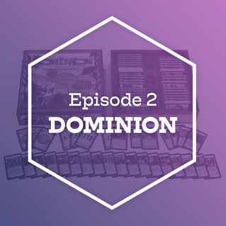 Episode 2: Dominion
