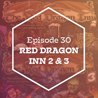 Episode 30: Red Dragon Inn 2 & 3