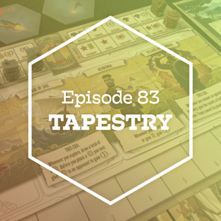 Episode 83: Tapestry