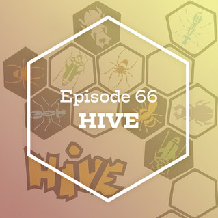 Episode 66: Hive