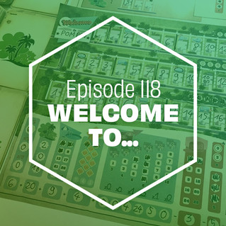 Episode 118: Welcome To...