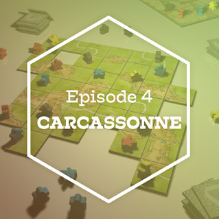Episode 4: Carcassonne