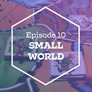 Episode 10: Small World