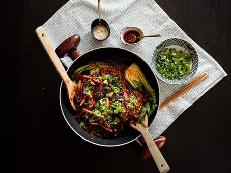 👩🍳TOP 5 asijských receptů z Uvařím ti...