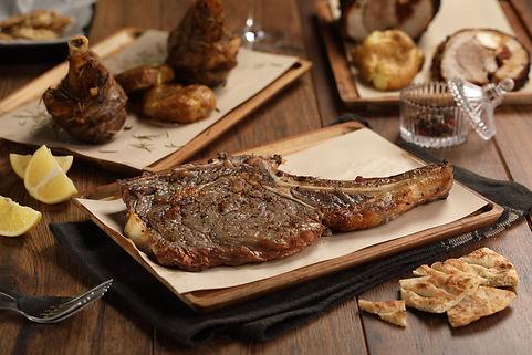 Αθήνα Μαρούσι Steakhouse Ψητοπωλείο