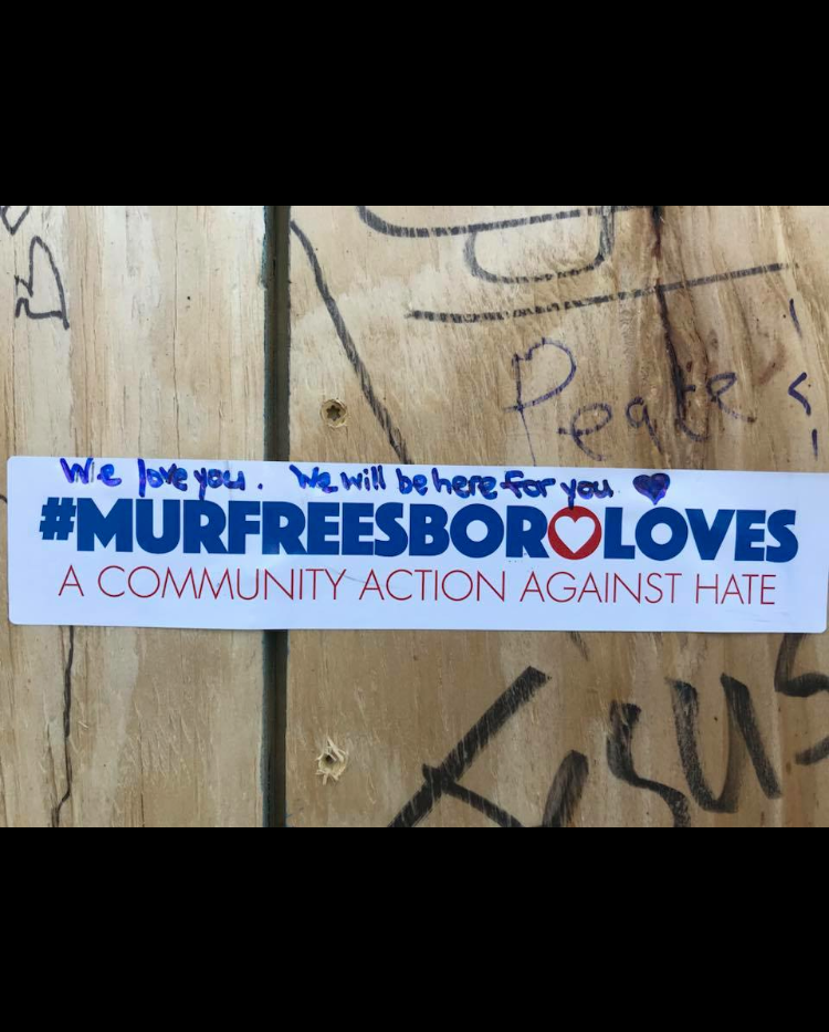 Murfreesboro Muslim Youth Murfreesboro l