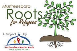 Roots For Refugees