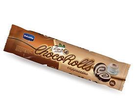 Dolce Vita Choco Swiss Roll Cappucino 30
