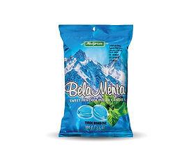 Multiprom Sweet menthol candies 100 gr.j
