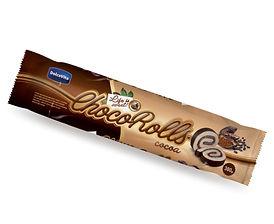 Dolce Vita Choco Swiss Roll Chocolate 30