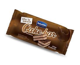 Dolce Vita cake bar Chocolate 200 gr.jpg