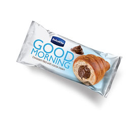 Dolce Vita Good Morning Croissant Cocoa