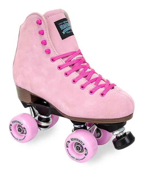 "NEW Sure Grip ""TEA BERRY"" Boardwalk Roller Skates"