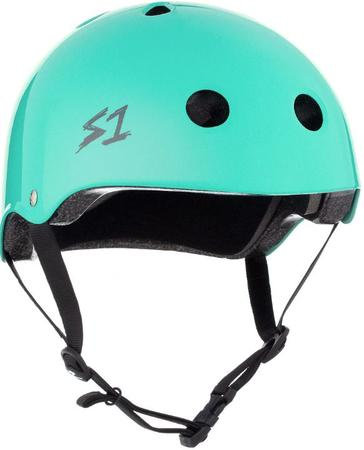S1 Lifer Helmet - LAGOON