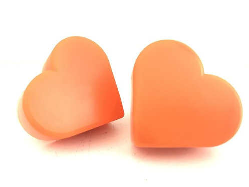 GRINDSTONE HEART STOPPERS Toe Stops